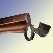 Ринви та комплектуючі (коричнева)
